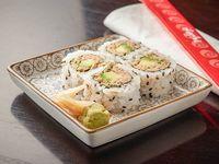 Tuna cream roll (8 piezas)