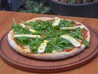 Pizza brie