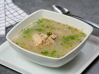 Sopa sancocho