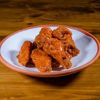 Hot cracker wings