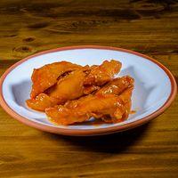 Hot chicken fingers (8 unidades)