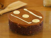 Torta Salchichón