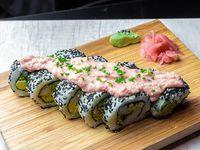 Premium fusion roll