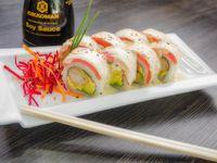 245 - Tuna acevichado rolls