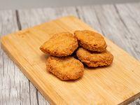 Nuggets de pollo (6 unidades)