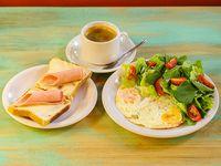 Desayuno Perk