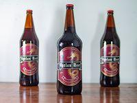 Cerveza Irish red