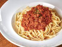 Linguini Bolognesa