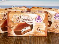 Bombón helado Brownie (6 unidades)