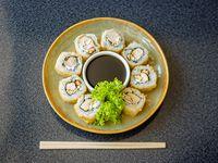 Sendoh tempura roll