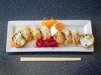 Rukawa roll (sin arroz)