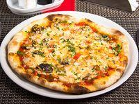 Pizza frutii di mare