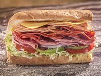 Sándwich Btk Clásico Italiano