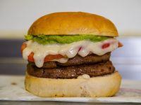 Taz italy burger