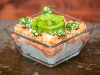 Sushi bowl - Gohan + Bebida lata 350 ml