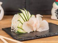 Sashimi blanco