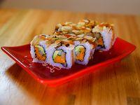 Uramakis veggie roll (8 piezas)