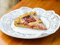 Pastafrola gluten free