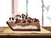 Hershey's sundae pie