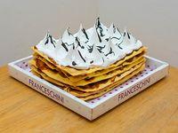 Torta rogel (15 porciones)