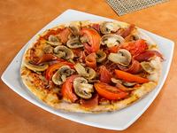 Pizza piacere (mediana)
