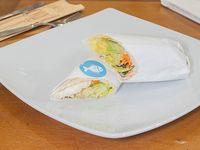 Wrap tuna