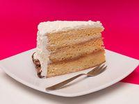 Torta 3 Leches Porción