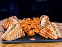 Malo Club Sandwich