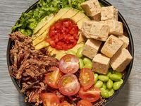 Poke Aloha Vegetariano