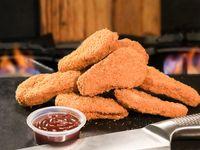 Nuggets de pollo 10 unidades