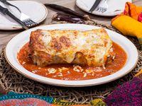 Burrito Gratinado