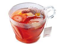 Infusión de Frutas 180 ml