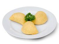 Empanaditas de Queso x3 Und