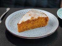Carrot cake 150 g