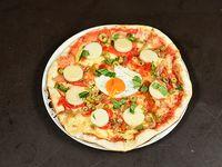 Pizzeta Fatta in casa