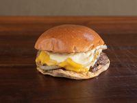Del Patio Burger