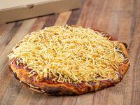 Pizzeta mozzarella con gusto a elección