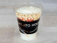 Parfait Yogurt Griego