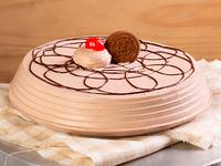 Genovesa Chocolatosa Mediana