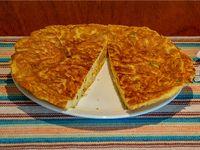 Omelette de papa