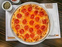 Pizzas Pepperoni Americano