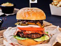 Kilogramo Burger
