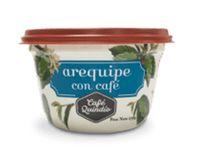 Arequipe con Café 230 gr