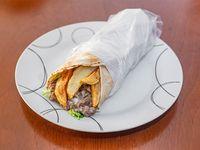 Shawarma argentina