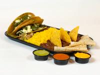 Bandeja Mix Tacos