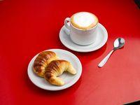 Promoción - Café con leche + 2 Medialunas