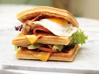 Club Waffle