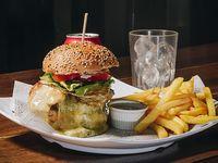 Patrona burger