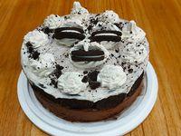 Torta Helada Oreo