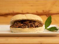 Sandwich Pulled Pork